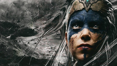 Hellblade Senua's Sacrifice 1.03 Update: What's Changed in the PS4 Version?